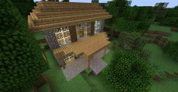 Nine Tails seed survival Minecraft Map & Project