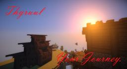 Thyruul- A Skyrim RPG Adventure Map! (WIP) [Angelblock App] Minecraft Project