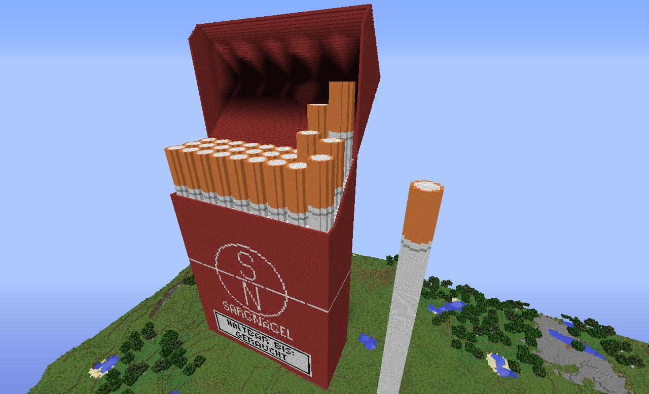 Minecraft How To Build A Piston House