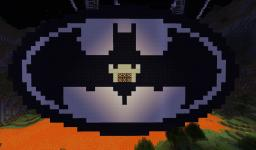 Bat Sheep Inspections Minecraft Map & Project