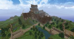 Archimedes Hold: Original Map Minecraft Map & Project