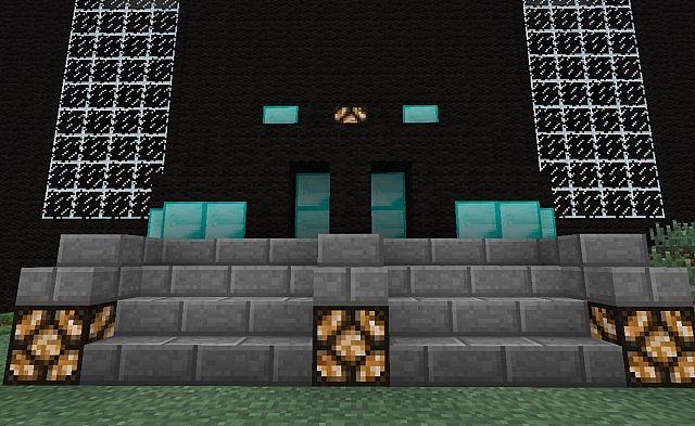 Wayne Tower Minecraft Project