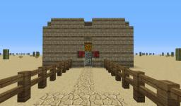 Minecraft Relaxation Center Minecraft Map & Project