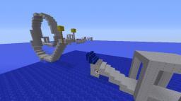 Sonic Adventure 2 - Metal harbor Minecraft Map & Project