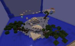 Parkour map Minecraft Map & Project