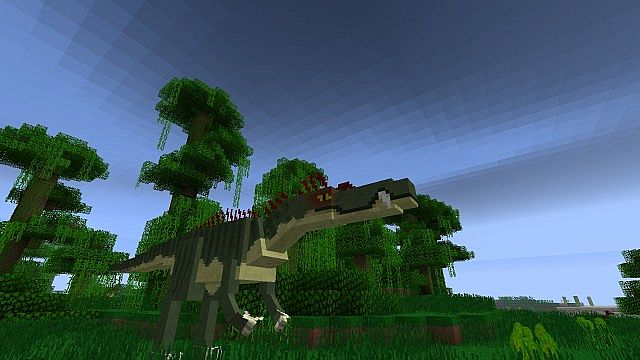 Image Result For Minecraft How To Build A Park