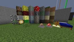Zephhyre's Texture Pack [1.6.2] Minecraft Texture Pack