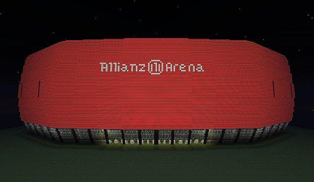 Minecraft Ballern