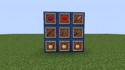 snipernyc1's 16x16 soup pvp texture pack Minecraft Texture Pack