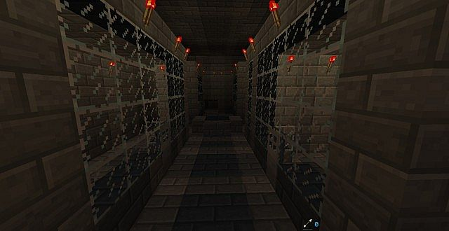This is the cellroom The comming part is Amnesia-inspirated