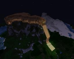building for fun Minecraft Map & Project