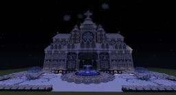 Frost Minecraft
