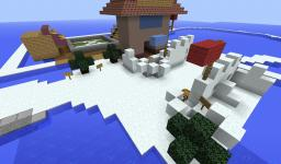 CP map #2 (NEEDED 3 MODS READ UPDATE LOGS!! ) (BETA TESTING) Minecraft Map & Project