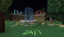 ElementalMC - Hunger Games 1.6.2