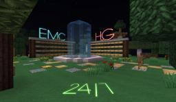 ElementalMC - Hunger Games 1.6.2 Minecraft Server