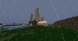 PMC Server Screenshots!!! Vanilla Survival Homes/Cities Minecraft Blog Post