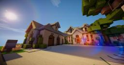 European Mountain Home [TBS Application] Minecraft Map & Project