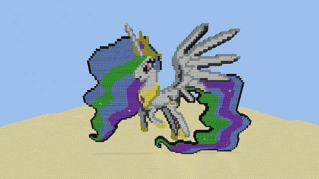 My little pony minecraft is adventure map minecraft project my little pony minecraft is adventure map sciox Choice Image