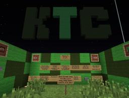 Kill The Creeper Minigame Minecraft Map & Project