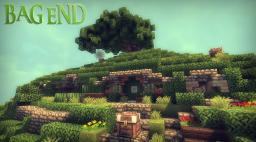 Bag End - Hobbiton