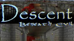 [MINIGAME] Descent: Beneath Evil [MP] [1.6.2] [RESSOURCE PACKs] Minecraft Project