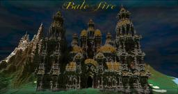 Balefire Minecraft Project