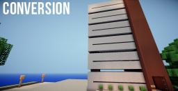 [Conversion] | Modern Build | 100 Sub Special Minecraft Map & Project