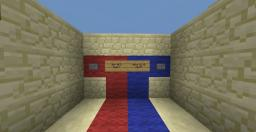 Glooxi's S&D Map [REDSTONE POWERED AND NO MODS] Minecraft Project