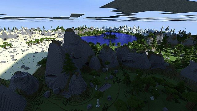 Cubeworld survival map minecraft project cubeworld survival map gumiabroncs Gallery
