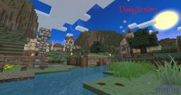Dorwinion Minecraft Map & Project