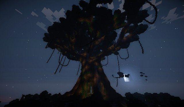 Avatar home tree  Avatar Avatar Tree