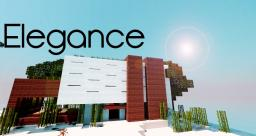 Modern [Elegance] Minecraft Map & Project