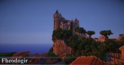 Fheodogir Minecraft