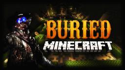 Buried Zombies Map in Minecraft [Recreation] Minecraft Map & Project