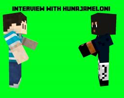 Interview With Hunajameloni [Weird Question] Minecraft Blog