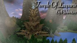 Temple Of Laspanis [Cinematic / Download] Minecraft Project