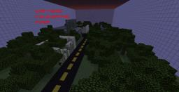 Crysis-Based Minigame Minecraft Project