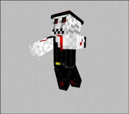 I need a creepy pasta for the skin i just made Minecraft Blog