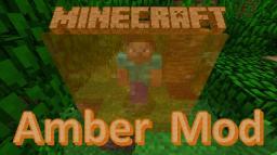 Fringe Amber Mod[Forge][1.6.4][SSP][SMP] Minecraft Mod