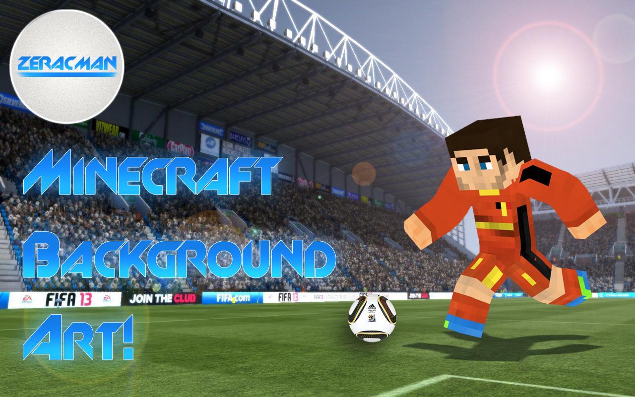 Download Wallpaper Minecraft Soccer - Minecraft-Background-Art_6146909_lrg  Gallery_219419.jpg