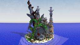 Plot Build - No.3 Minecraft Map & Project