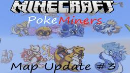 Pokemon Map with turn-based battles Minecraft Map & Project
