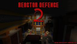 Reactor Defence 2 Minecraft