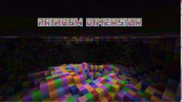The Rainbow Dimension [Game Map] Minecraft Map & Project