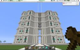 Server Spawn! WingsCraft Minecraft