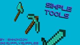 Minecraft Animating - Simple Tools (For Blender) + FREE DOWNLOAD Minecraft Map & Project