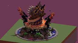 Plot Build - No.4 Minecraft Map & Project