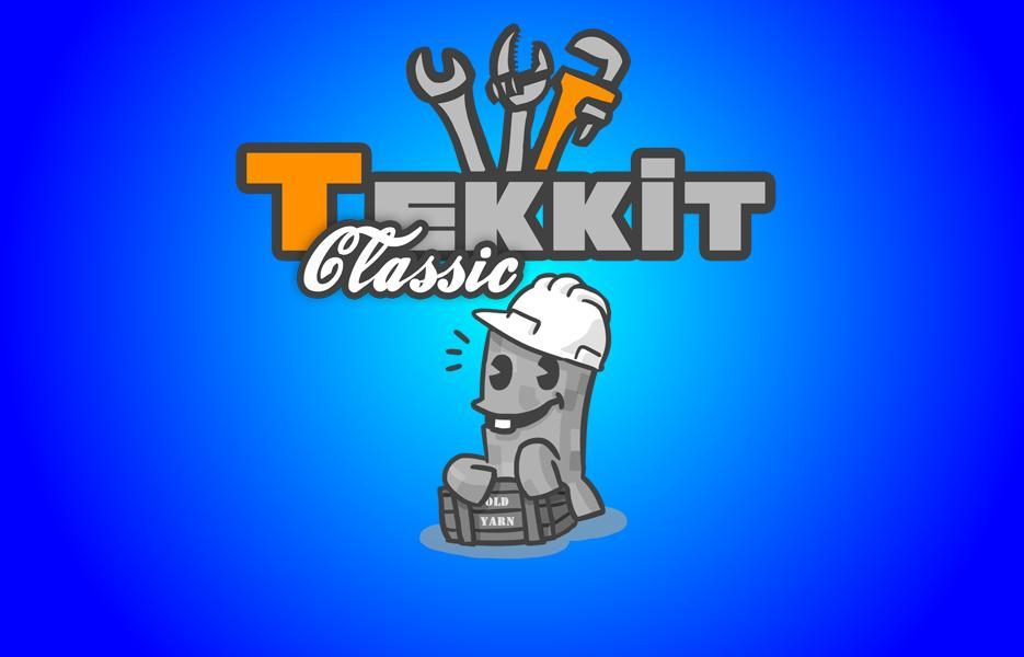 Tekkit Classic Let's Play Recruitment Minecraft Blog