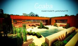 """Coaba"" Collab with Yamichetan78"