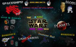 [1.6.4] The StarWars Mod  V.4_08.100 =1.6.4 Update + Christmas Update!=